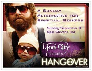 Hangovercard